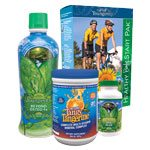 Healthy start Pack Original