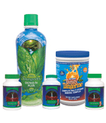 Youngevity Healthy Digestion Pack