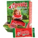 Kids Sprinklz - Individual Servings