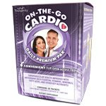 On-The-Go Cardio Daily Pack