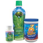 Shellfish Free Healthy Start Pack Original