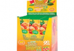 Beyond Tangy Tangerine 2.0 Sticks