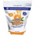 Beyond Tangy Tangerine Original - Gusset Bag