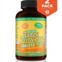 Beyond Tangy Tangerine 2.5 Tablets-2 pk
