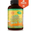 Beyond Tangy Tangerine 2.5 Tablets-2 pk