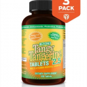 Beyond Tangy Tangerine 2.5 Tablets-3 pk