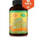 Beyond Tangy Tangerine 2.5 Tablets-6 pk