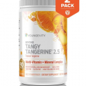 Beyond Tangy Tangerine 2.5 Canister-2 pk
