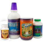 Youngevity Anti-aging Health Pack