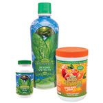 Healthy Start 2.0 Pack Liquid