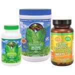Healthy Start Pack 2.0 Tablets Powder
